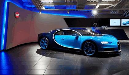 2016 Bugatti Chiron 94