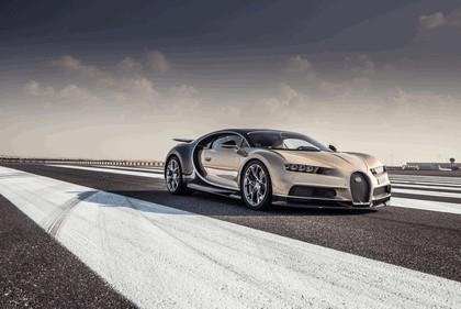 2016 Bugatti Chiron 97