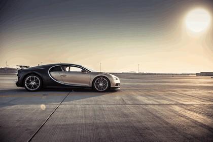 2016 Bugatti Chiron 98