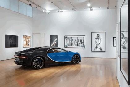 2016 Bugatti Chiron 100