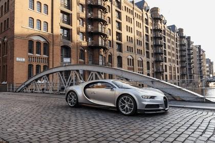2016 Bugatti Chiron 101
