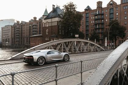 2016 Bugatti Chiron 102