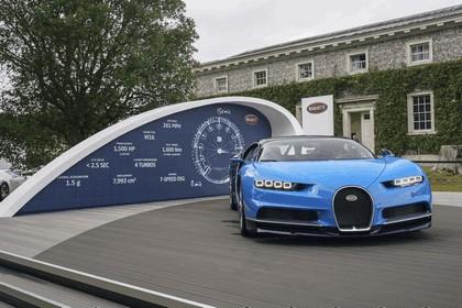 2016 Bugatti Chiron 103