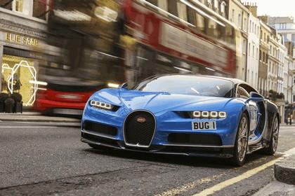 2016 Bugatti Chiron 104