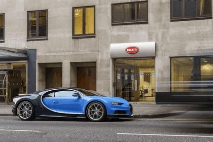 2016 Bugatti Chiron 106