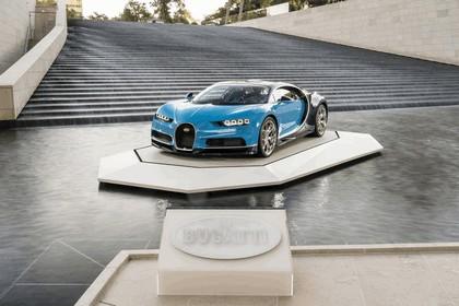 2016 Bugatti Chiron 109
