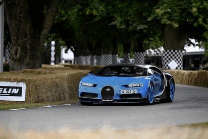 2016 Bugatti Chiron 110