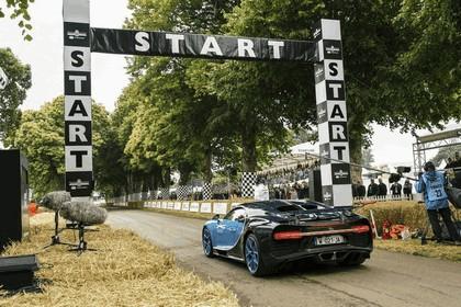 2016 Bugatti Chiron 111