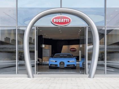 2016 Bugatti Chiron 112