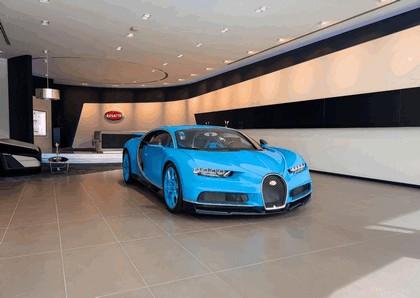 2016 Bugatti Chiron 116