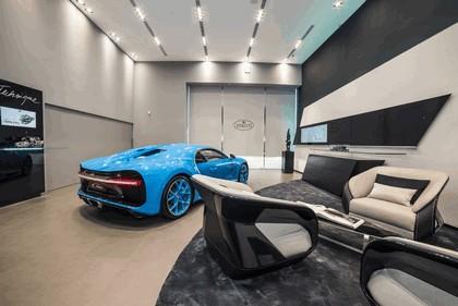 2016 Bugatti Chiron 117