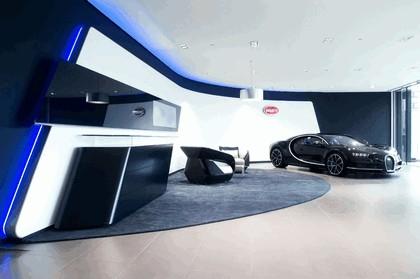 2016 Bugatti Chiron 120