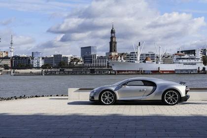 2016 Bugatti Chiron 121