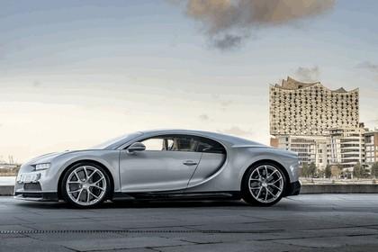 2016 Bugatti Chiron 122