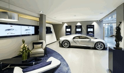 2016 Bugatti Chiron 123