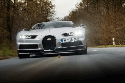 2016 Bugatti Chiron 124