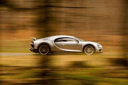 2016 Bugatti Chiron 125