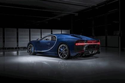 2016 Bugatti Chiron 128