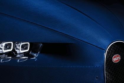 2016 Bugatti Chiron 130
