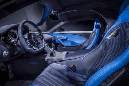 2016 Bugatti Chiron 133