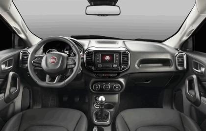 2016 Fiat Toro Freedom 7
