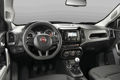 2016 Fiat Toro Freedom 8