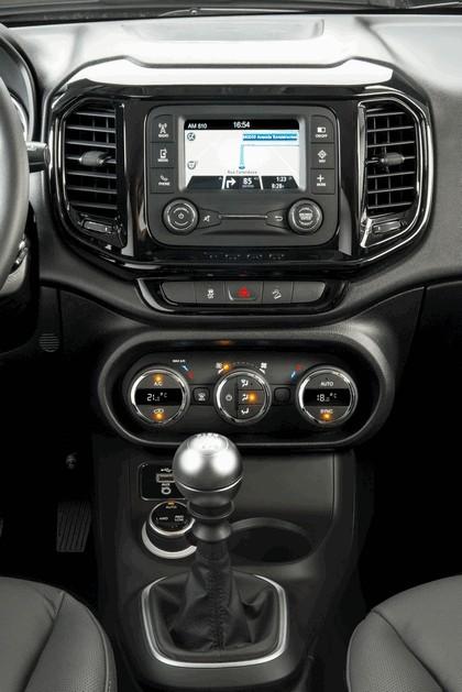 2016 Fiat Toro Freedom 10