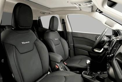 2016 Fiat Toro Freedom 13