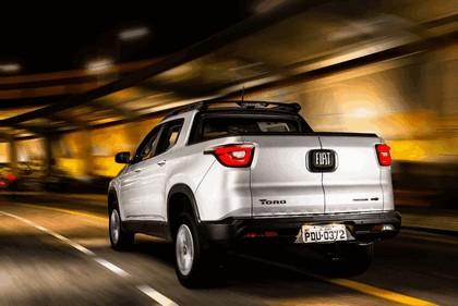 2016 Fiat Toro Freedom 17