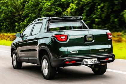 2016 Fiat Toro Freedom 42