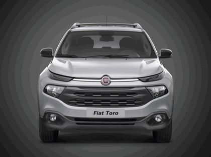 2016 Fiat Toro Freedom 56