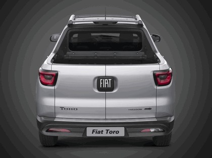 2016 Fiat Toro Freedom 59