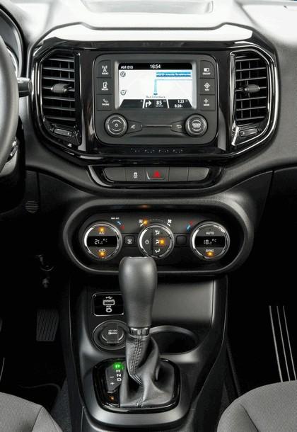 2016 Fiat Toro Freedom 67
