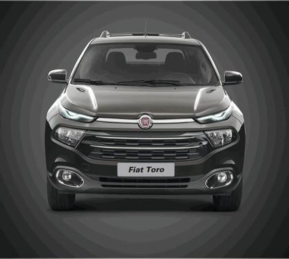 2016 Fiat Toro Freedom 81