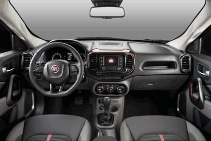 2016 Fiat Toro Freedom 84