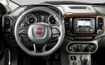 2016 Fiat Toro Freedom 85