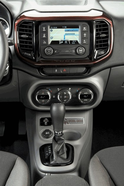 2016 Fiat Toro Freedom 86