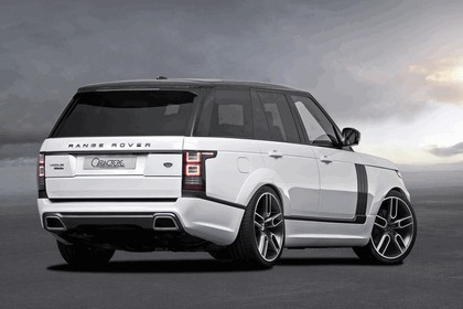 2016 Land Rover Range Rover Vogue SDV8 by Caractère 3