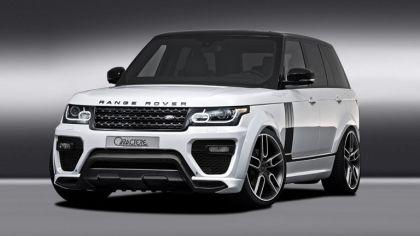 2016 Land Rover Range Rover Vogue SDV8 by Caractère 8