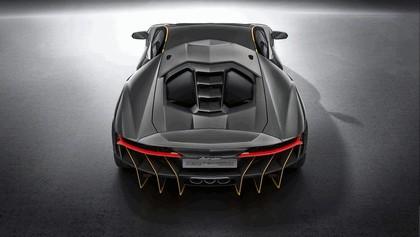 2016 Lamborghini Centenario 6