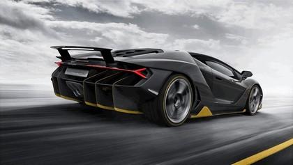 2016 Lamborghini Centenario 8