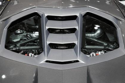 2016 Lamborghini Centenario 12