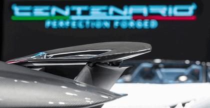 2016 Lamborghini Centenario 17