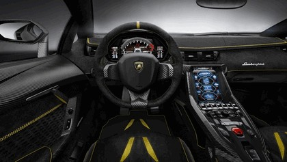 2016 Lamborghini Centenario 18