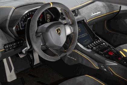 2016 Lamborghini Centenario 20