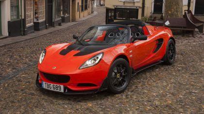 2016 Lotus Elise Cup 250 5
