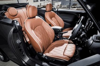 2016 Mini Cooper S Open 150 Edition - UK version 15