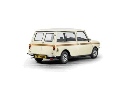 1980 Mini Clubman Estate 3