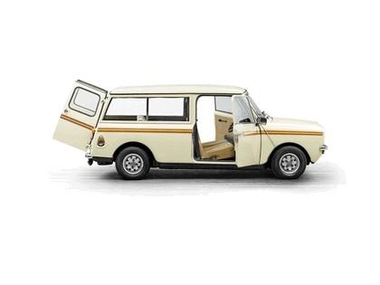 1980 Mini Clubman Estate 5