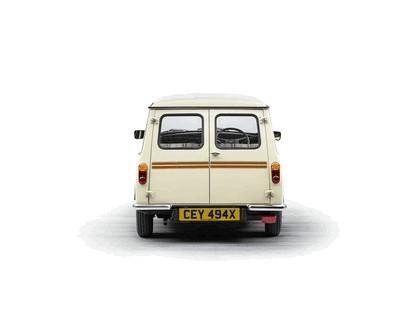 1980 Mini Clubman Estate 8
